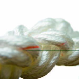 8-strengs gevlochten polyprop