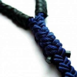 8-strengs gevlochten polyester