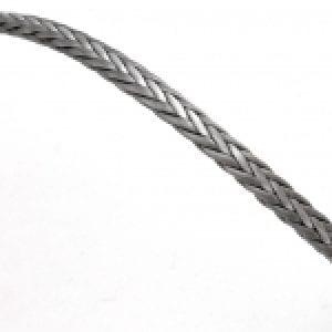 12-strengs gevlochten polyester