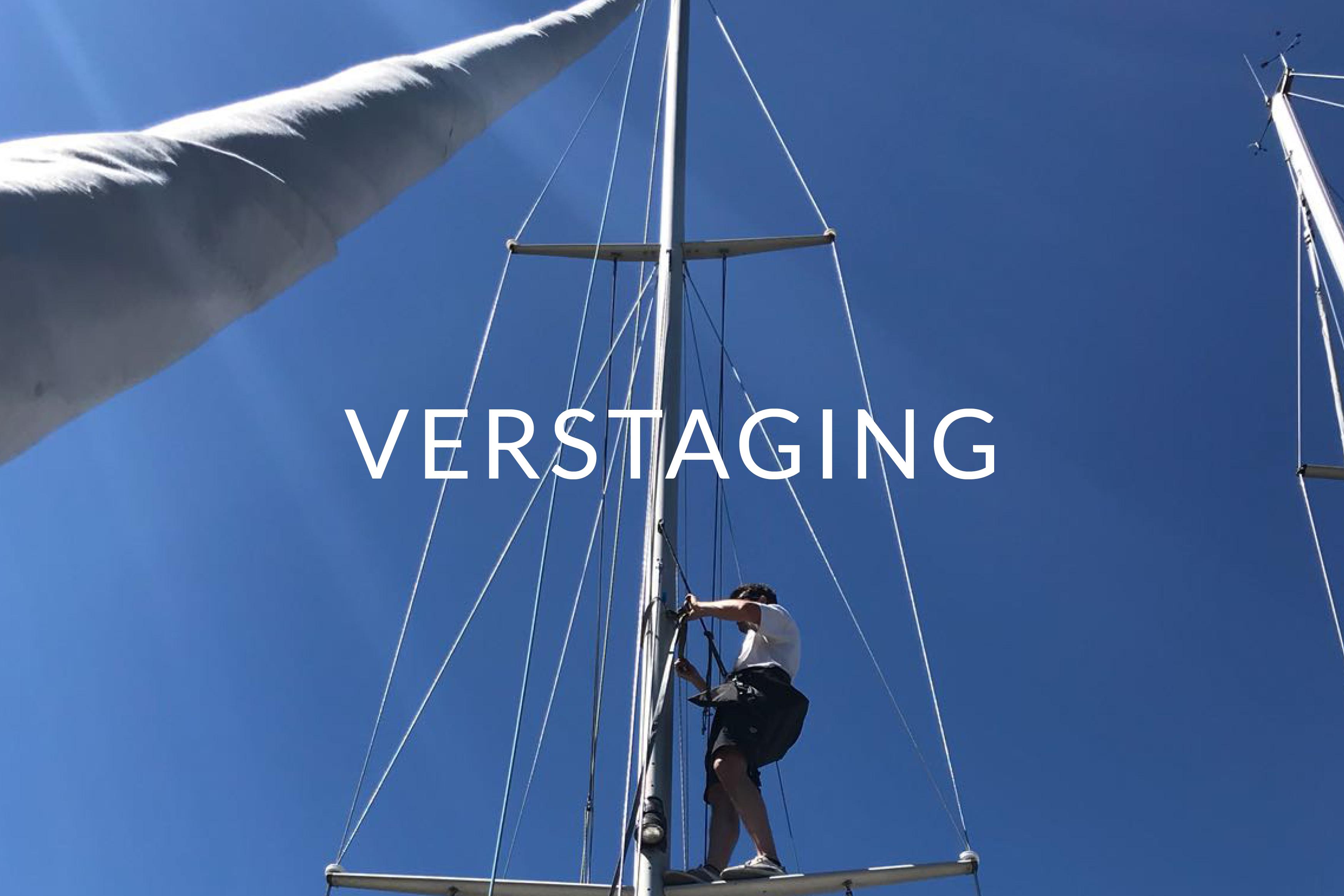 Webshop Verstaging - CS.RIGGING