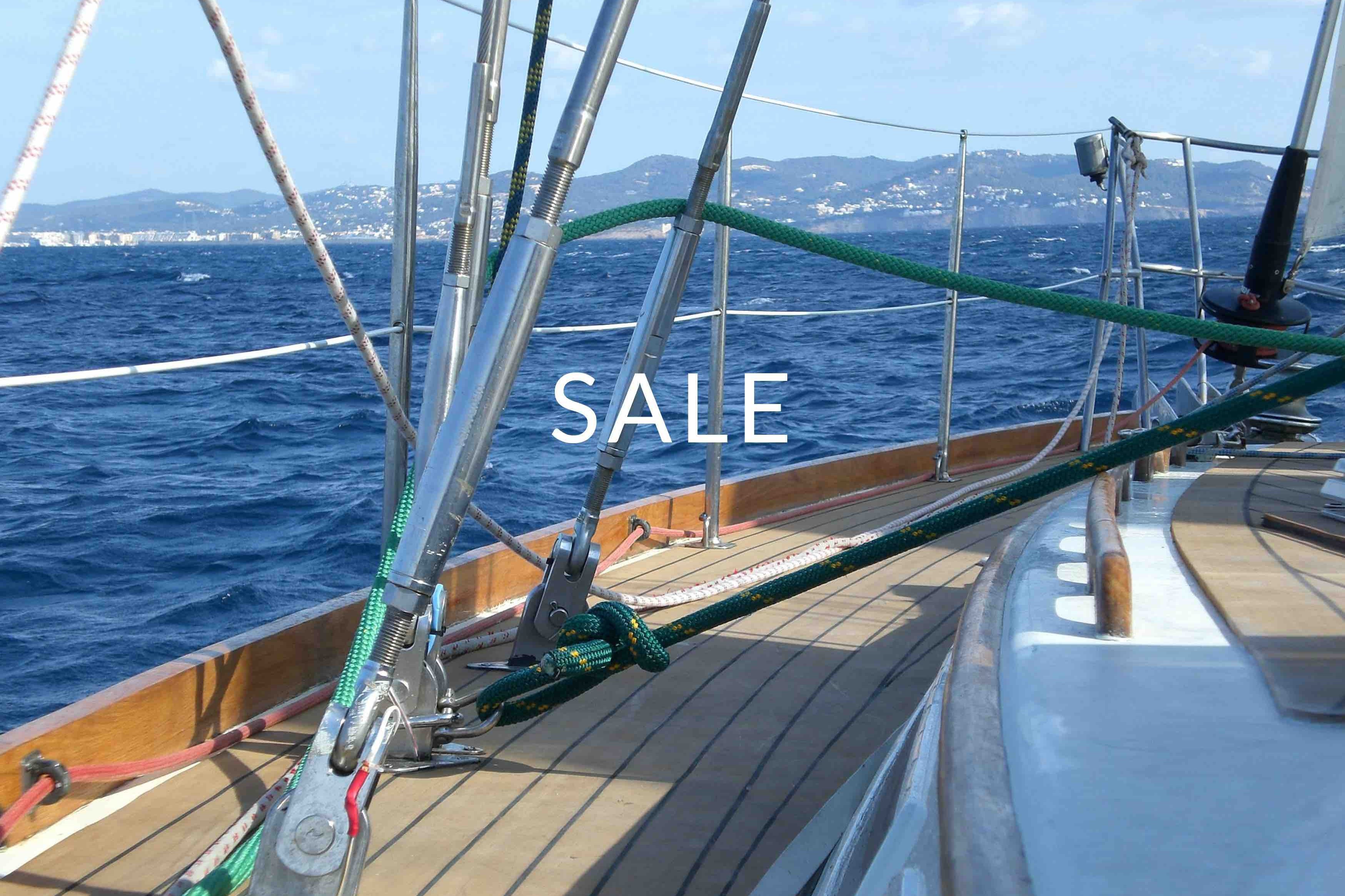 Webshop Sale - CS.RIGGING