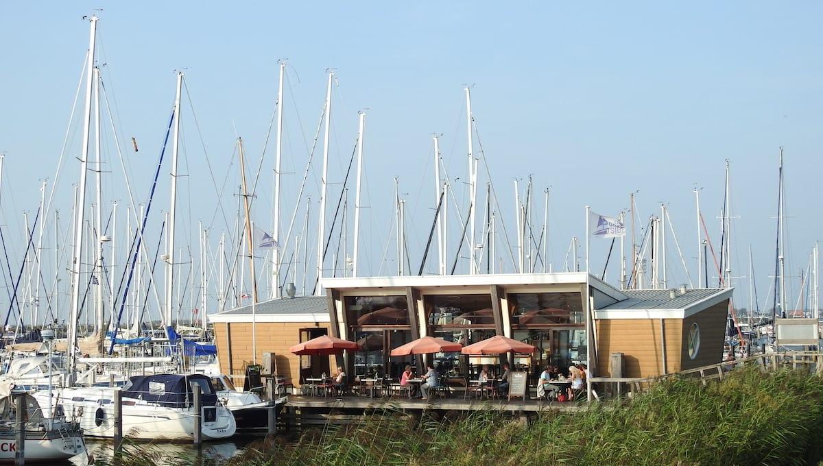 Jachthaven Lelystad Haven