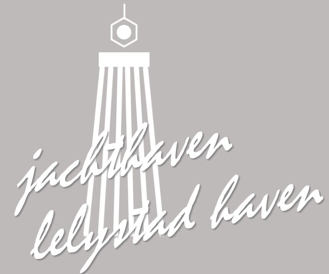 jachthaven lelystad logo